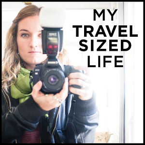 My Travel Sized Life: A Photographer's Blog from the Road