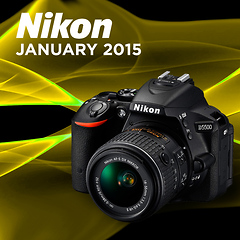 Nikon Camera Control Pro: Firmware Version 2.20.0