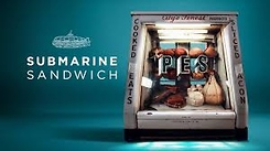 Submarine Sandwich - Nikon Behind The Scenes