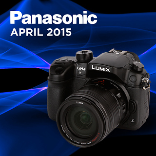 Panasonic GH4: Firmware Version 2.2 update