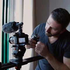 Camera Review: Panasonic GH3 Mirrorless Camera