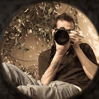 Working Photographer's Corner