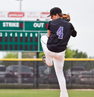 Best Practices for Baseball Photography