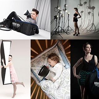Hensel Fifty Years of Performing Light! International Photo Contest