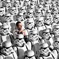 Art Streiber: Star Wars is Back!