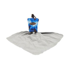Spudz Micro Fiber Cleaning Cloth (Blue) Image 0