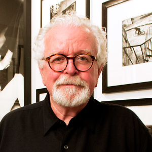 David Fahey Interview: Fahey/Kline Gallery by Anthony Friedkin