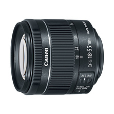 EF-S 18-55mm f/4-5.6 IS STM Lens Image 0