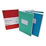 Sketch & Note Booklet Bundle (A6, 40 Sheets, Red and Orange) Thumbnail 3