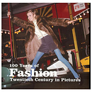 Ammonite Press | 100 Years of Fashion | AM17762