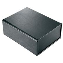 Tap Packaging Solutions Sonoma 4x6 Proof Box, Black