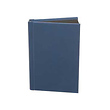 Superior Mount 2x3 - 10 Page Wallet Album (Blue)