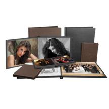 Tap Packaging Solutions Superior Mount Album 10x8 - 5 Pages (Black)