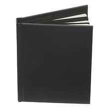 Superior Mount Album 8x10-10 Pages (Black) Image 0