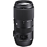 100-400mm f/5-6.3 DG OS HSM Contemporary Lens for Canon EF
