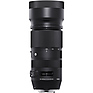 100-400mm f/5-6.3 DG OS HSM Contemporary Lens for Canon EF Thumbnail 1