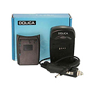 DC-CB2LU Battery Charger - Replacement for Canon CB-2LU Charger