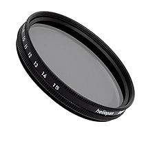 Heliopan 55mm Circular Polarizer Filter