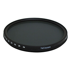 58mm Circular Polarizer Multi-Coated Slim Filter Image 0