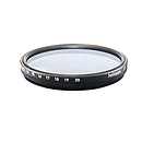 62mm Slim Circular Polarizer Filter