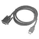 Calrad | DVI-D to HDMI (6 ft) | 55-628-6