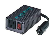 Calrad 45-902 DC to AC Power Inverter - 150 watts