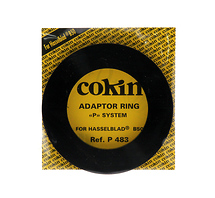 Cokin Bay 50 (Hasselblad) Adapter Ring Series P Holder P483