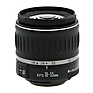 EF-S 18-55mm f3.5-5.6 Lens - Pre-Owned
