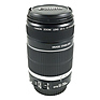 Canon EF-S 55-250mm f/4-5.6 IS AF Lens - Pre-Owned