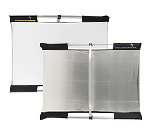 SunBounce Micro Mini Sun-Bounce Kit - Silver/White Screen (2x3ft)