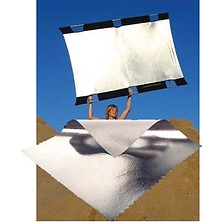 Sun-Bounce Pro 4' x 6' Super Saver Starter Kit Image 0