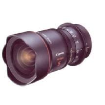Canon FJs5 HD-EC 5mm 2/3 In. Prime Lens for Digital Cinema Cameras