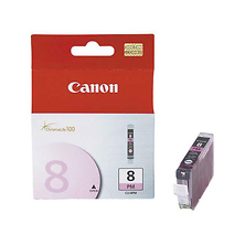 CLI-8 Photo Magenta Ink Cartridge Image 0