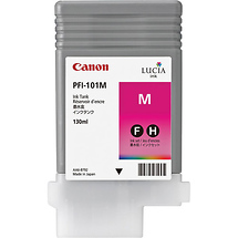Canon iPF Ink Magenta 130ml PFI-101M