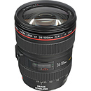 EF 24-105mm f/4L IS USM Autofocus Zoom Lens
