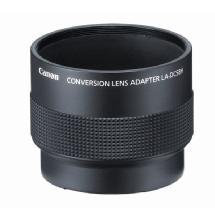 Canon LA-DC58H Lens Adapter for Canon PowerShot G7 & G9 Digital Camera