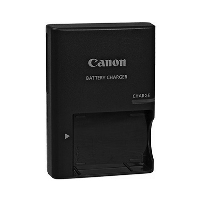 CB-2LX Charger for Canon NB-5L Lithium Battery Pack Image 0
