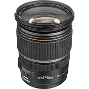 EF-S 17-55mm f/2.8 IS USM Zoom Lens