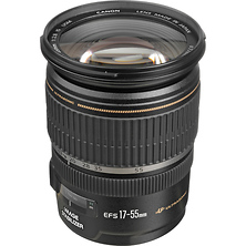 EF-S 17-55mm f/2.8 IS USM Zoom Lens Image 0