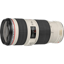 EF 70-200mm f/4.0L IS USM Lens Image 0