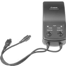 Canon NC-E2 100-240v Charger for the NP-E2 and NP-E3 NiCad Battery Packs