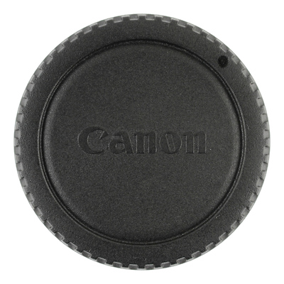 R-F-3 Camera Cover (Body Cap) for EOS Bodies & Extension Tube Fronts Image 0