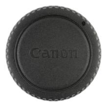 Canon R-F-3 Camera Cover (Body Cap) for EOS Bodies & Extension Tube Fronts