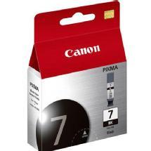Canon PGI-7 Black Individual Ink Tank