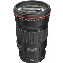Canon EF 200mm f/2.8L II USM Autofocus Lens