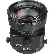 TS-E 45mm f/2.8 Normal Tilt Shift Manual Focus Lens for EOS Image 0