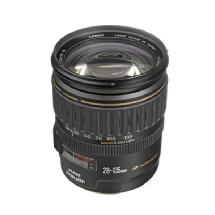Canon EF 28-135mm USM AutoFocus Wide Angle Telephoto Zoom Lens