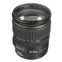 Canon EF 28-135mm f/3.5-5.6 IS Image USM Autofocus Lens