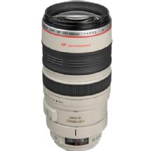 Canon EF 100-400mm f/4.5-5.6L IS USM Autofocus Zoom Lens