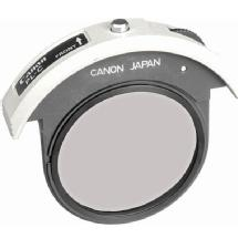 Canon 48mm Drop-in Circular Polarizer Filter for 200mm, 300mm, 400mm, 500mm, 600mm lenses
